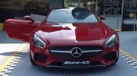 Mercedes-Benz'in Rüya Modelleri Otomobil Severlerle Buluşuyor