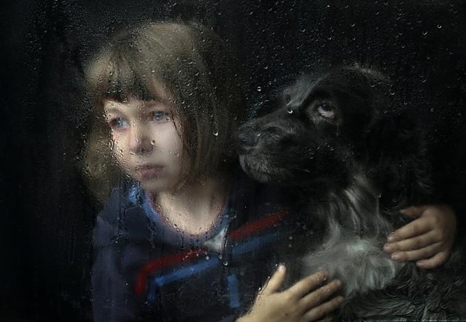 Mesafesiz ve Engelsiz Düşlerin Renkleri Fotoğraf Karelerinde Buluştu
