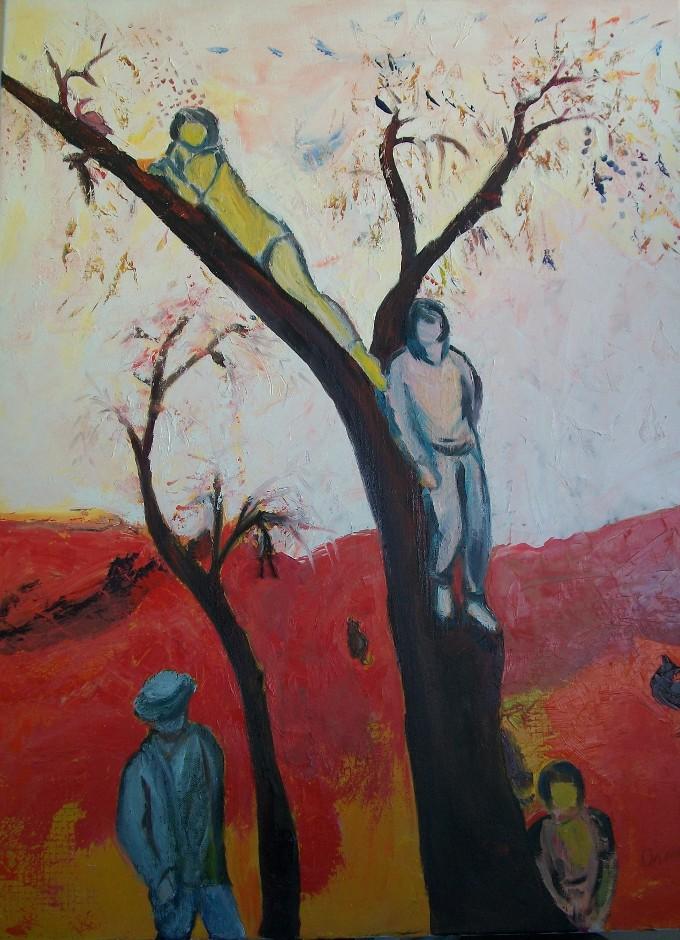 Onsun - Ağacın Masalı