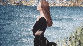 Ressam Pınar Kalem - Aşkın Kadın Halleri