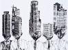 5 Sanatçı 5 Farklı Dünya Summer Collective Sergisi