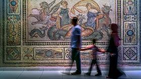 Tahsin Aydoğmuş'un 'Devinimin Görsel Dili' Sergisi