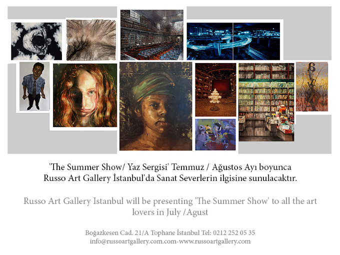Yaz Sergisi / The Summer Show
