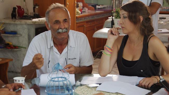 """Yönetmen Ömer Uğur, """"Guruldayan Kalpler""""le Yıllar Sonra Sinemaya Dönüyor!"""