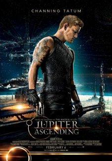 Jupiter Yükseliyor