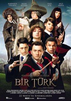 Sihirbazlık Okulunda Bir Türk