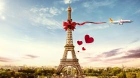 Pegasus ile Sevgililer Günü'nde 'Seyahat En Güzel Hediye'