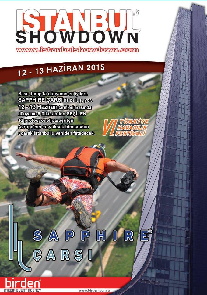 VI. Türkiye Havacılık Festivali / İPTAL