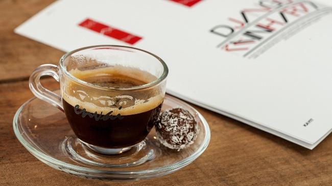 Envai Çeşit Kahve Aromaları Denemeye Var Mısınız?