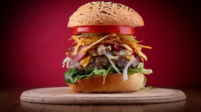 Tüm Burgerleri Unutturacak Eşsiz Lezzet; Fat Burger!