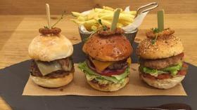 Gurme Burger ve Sandviçler