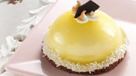 Kendi Mini, Mutluluğu Büyük Pastalar