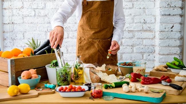 Plus Kitchen'a Mevsime Özel Yeni Lezzetler!