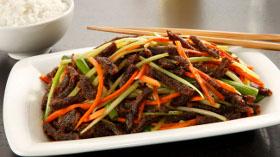 2015'in En İyi Uzak Doğu Mutfağı