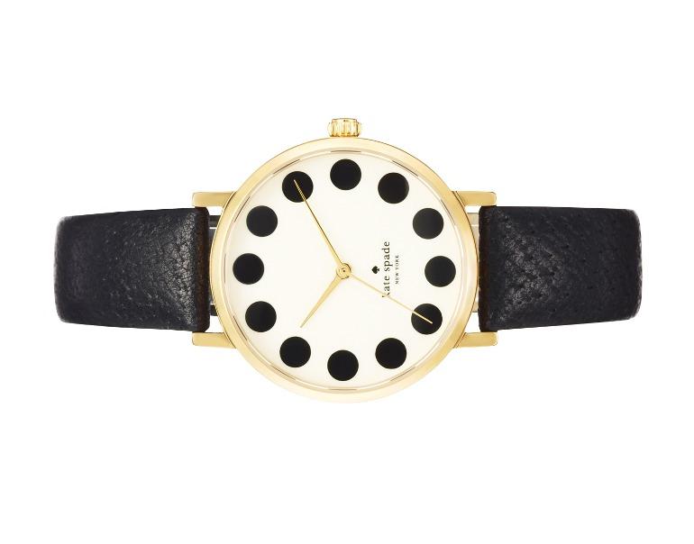 Saat&Saat'ten Yepyeni Bir Marka Daha! Kate Spade New York