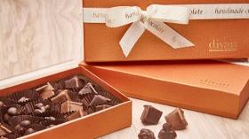 Çikolata Tutkunlarına Tatlı Bir Bayram…