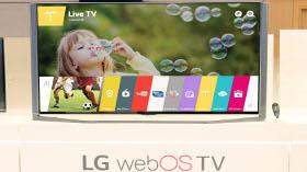 LG Teknolojisiyle Geleceği Şimdiden Yaşayın
