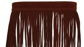 Bu Kış Püskül Modasını Needles&Inches ile Yakalayın!