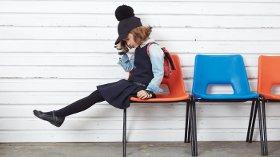 Okula Dönüş Zamanı