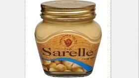 Sarelle'den Yüzde 45 Fındık İçeren Benzersiz Lezzet