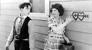 Buster Keaton / One Week