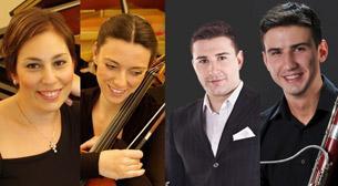 Cellopianoduo Genç Nefeslerle