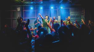 Cümbüş Cemaat & Ethnic Band