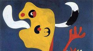 Masterpiece - Joan Miro