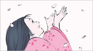 Prenses Kaguya Hikayesi