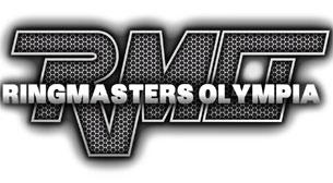 Ring Masters Olympia Boxing Night