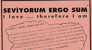 Seni Seviyorum Ergo Sum, Hazan Mevs