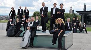 Staatskapelle Dresden Solistleri