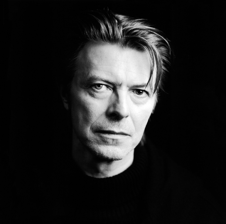 David Bowie Klasikleri !f İstanbul'da!