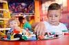 Sömestr Tatilinin Keyfi Legoland® Discovery Centre İstanbul ve Sea Life'da Yaşanacak