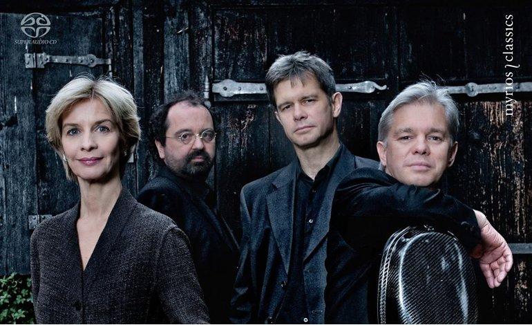 Hagen Quartet