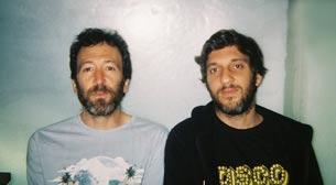 Acid Arab @ Midnight Session (Orient Express)
