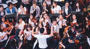 Barış İçin Müzik 10. Yıl Konseri