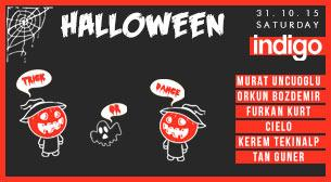 Beat The Night Presents: Halloween