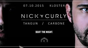 Beat The Night presents: Nick Curly