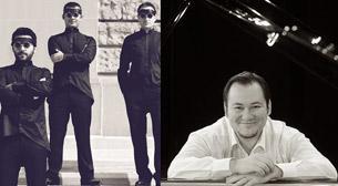 Borusan Quartet - Gökhan Aybulus