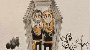 Cambazın Cenazesi