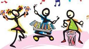 Çocuklarla Caz Müziği Atölyesi