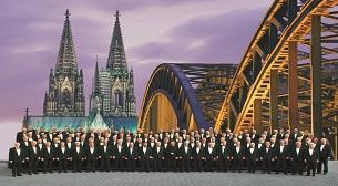 Deutz Chor Köln Korosu