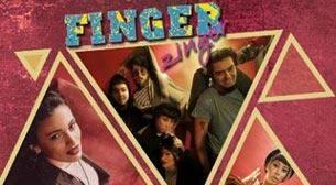 Finger Zinger