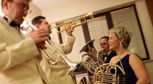 Golden Horn Brass