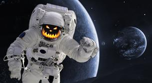 Halloween Space Horror Sci-Fear