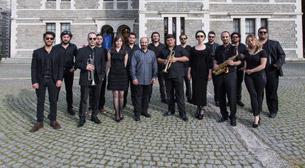 İstanbul Gençlik Caz Orkestrası
