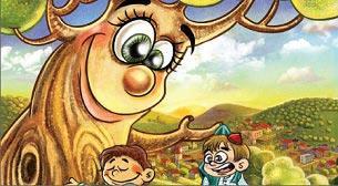 İyilik Ağacı - Uygur Çocuk Tiyatrosu