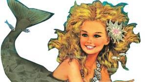 Küçük Denizkızı - Sarıyer Sanat