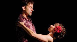 Latin Dansları Eğitimi Kasım